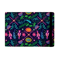 Colorful Pattern Ipad Mini 2 Flip Cases by Hansue