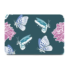 Butterfly  Plate Mats by Hansue