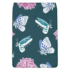 Butterfly  Removable Flap Cover (l) by Hansue