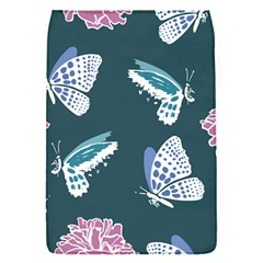 Butterfly  Removable Flap Cover (s) by Hansue
