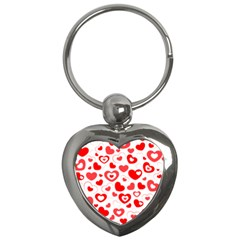 Hearts Key Chains (heart)  by Hansue