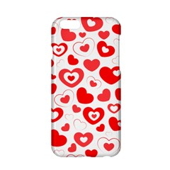 Hearts Apple Iphone 6/6s Hardshell Case by Hansue