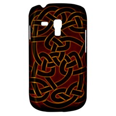 Beautiful Art Pattern Samsung Galaxy S3 Mini I8190 Hardshell Case