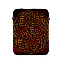 Beautiful Art Pattern Apple Ipad 2/3/4 Protective Soft Cases