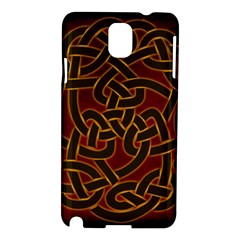 Beautiful Art Pattern Samsung Galaxy Note 3 N9005 Hardshell Case