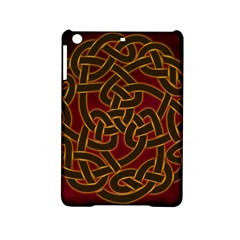 Beautiful Art Pattern Ipad Mini 2 Hardshell Cases