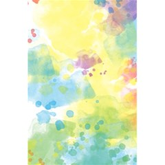 Abstract Pattern Color Art Texture 5 5  X 8 5  Notebook