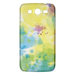 Abstract Pattern Color Art Texture Samsung Galaxy Mega 5 8 I9152 Hardshell Case