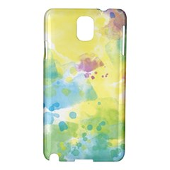 Abstract Pattern Color Art Texture Samsung Galaxy Note 3 N9005 Hardshell Case