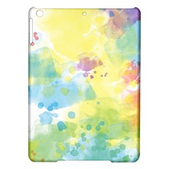 Abstract Pattern Color Art Texture Ipad Air Hardshell Cases