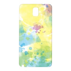 Abstract Pattern Color Art Texture Samsung Galaxy Note 3 N9005 Hardshell Back Case