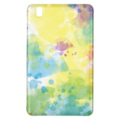 Abstract Pattern Color Art Texture Samsung Galaxy Tab Pro 8 4 Hardshell Case