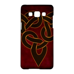 Beautiful Art Pattern Samsung Galaxy A5 Hardshell Case