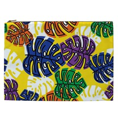 Design Decoration Decor Pattern Cosmetic Bag (xxl)