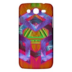 Glitch Glitch Art Grunge Distortion Samsung Galaxy Mega 5 8 I9152 Hardshell Case