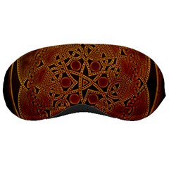 Beautiful Art Pattern Sleeping Masks