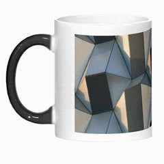 3d Pattern Texture Form Background Morph Mugs