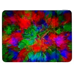 Color Art Bright Decoration Samsung Galaxy Tab 7  P1000 Flip Case by Nexatart