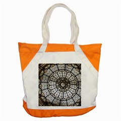 Pattern Abstract Structure Art Accent Tote Bag
