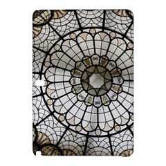 Pattern Abstract Structure Art Samsung Galaxy Tab Pro 12 2 Hardshell Case