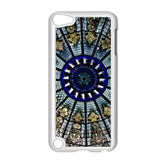 Pattern Art Form Architecture Apple Ipod Touch 5 Case (white)