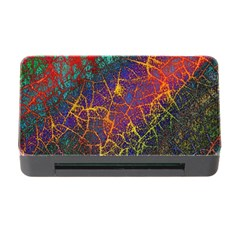 Background Desktop Pattern Abstract Memory Card Reader With Cf