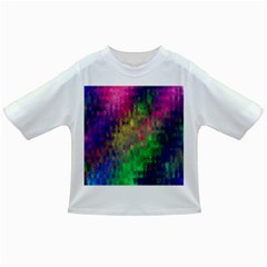 Background Abstract Art Color Infant/toddler T Shirts