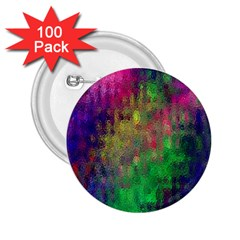 Background Abstract Art Color 2 25  Buttons (100 Pack)