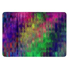 Background Abstract Art Color Samsung Galaxy Tab 8 9  P7300 Flip Case