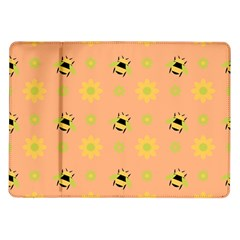 Bee A Bug Nature Samsung Galaxy Tab 10 1  P7500 Flip Case