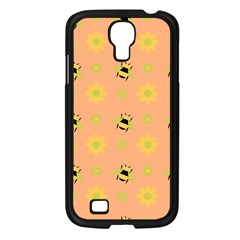 Bee A Bug Nature Samsung Galaxy S4 I9500/ I9505 Case (black)