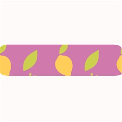 Seamlessly Pattern Fruits Fruit Large Bar Mats by Nexatart