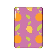 Seamlessly Pattern Fruits Fruit Ipad Mini 2 Hardshell Cases by Nexatart