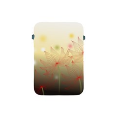Flower Summer S Nature Plant Apple Ipad Mini Protective Soft Cases by Nexatart