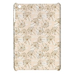 Dandelion Rose Rosa Flower Apple Ipad Mini Hardshell Case