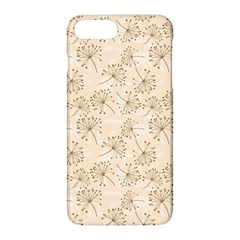 Dandelion Rose Rosa Flower Apple Iphone 8 Plus Hardshell Case