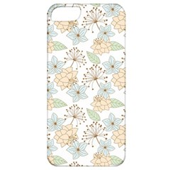 Dandelion Colors Nature Flower Apple Iphone 5 Classic Hardshell Case by Nexatart