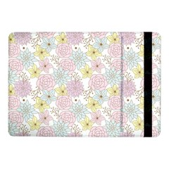 Dandelion Colors Flower Nature Samsung Galaxy Tab Pro 10 1  Flip Case