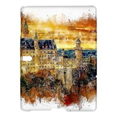Architecture Castle Fairy Castle Samsung Galaxy Tab S (10 5 ) Hardshell Case  by Nexatart