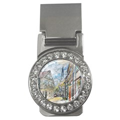 Altstadt Hattingen Ruhr Trail Money Clips (cz)