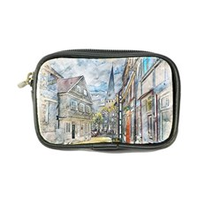 Altstadt Hattingen Ruhr Trail Coin Purse