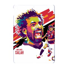 Mo Salah The Egyptian King Apple Ipad Pro 10 5   Hardshell Case by 2809604