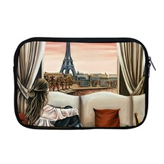 Parisian Dreams  Apple Macbook Pro 17  Zipper Case by ArtByThree
