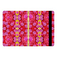Roses And Butterflies On Ribbons As A Gift Of Love Apple Ipad Pro 10 5   Flip Case by pepitasart