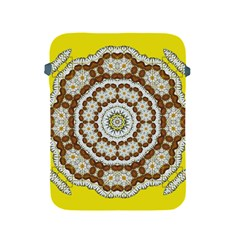 Pretty As A Flower Everywhere You Can See Apple Ipad 2/3/4 Protective Soft Cases by pepitasart