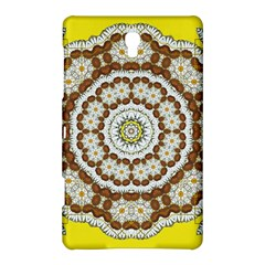 Pretty As A Flower Everywhere You Can See Samsung Galaxy Tab S (8 4 ) Hardshell Case  by pepitasart