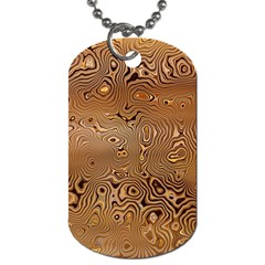 Circuit Board Dog Tag (one Side) by Jojostore