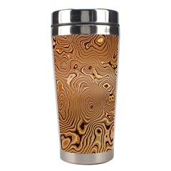 Circuit Board Stainless Steel Travel Tumblers by Jojostore