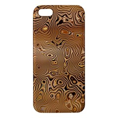 Circuit Board Iphone 5s/ Se Premium Hardshell Case