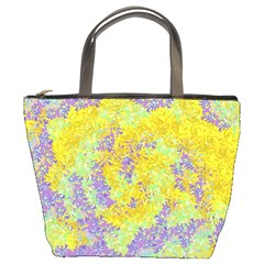 Backdrop Background Abstract Bucket Bag by Jojostore
